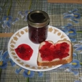 Amish Rhubarb Jam