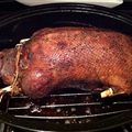 An Absolutely Perfect Roast Goose!