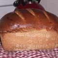 Anadama Oatmeal Bread
