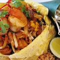Ancient Recipe of PAD THAI