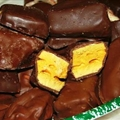 Angel Food Candy (Honeycomb Candy)