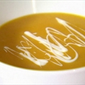 Angie's Squash Bisque Delight