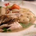 Anita's Chicken and Dumplings