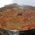 Anita's Easy Gumbo