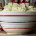 Anita's Green Olive Potato Salad