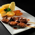 Anticuchos (Peru)