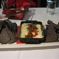 Appetizer - Goat Cheese Queso Fundido 