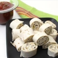 Appetizer - Tortilla Pinwheels