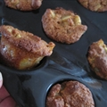 Apple Cinna-Muffins