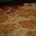 Apple Dump Cake