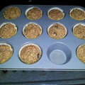 Applesauce Oatmeal Muffins (Healthy Exchanges)