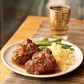 Apricot Lamb Chops