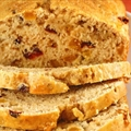 Apricot Pecan Loaf