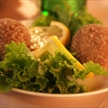 Armenaian Kufta (Stuffed Meat Balls)