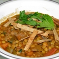 Armenian Lentil Soup