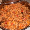 Arroz a la Jardinera