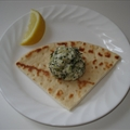 Artichoke & Spinach Dip