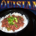 Ary Jeans Red Beans and Rice