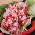 Asian Crab Salad
