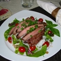 Asian Grilled Beef Salad