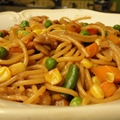 Asian Toasted Noodle (7.5)
