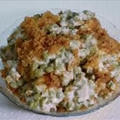 Asparagus-pea Casserole