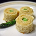 Asparagus Rolls