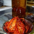 Aunt Gorilla's Sun Dried Tomatoes