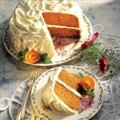 Aunt Grace's Fabulous Tomato Soup Cake