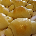 Aunt Josephine's Crescent Rolls