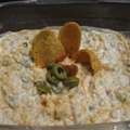Aunt Laura's Corn Dip