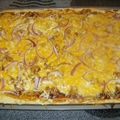 Awesome Barbeque Chicken Pizza