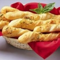 Bacon Cheese Breadsticks