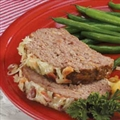 Bacon Swiss Meatloaf