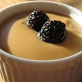 Baked Butterscotch Pudding