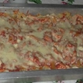 Baked Chicken And Ziti
