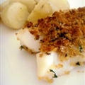 Baked Parmesan Fish
