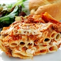 Easy Baked Ziti