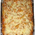 Baked Ziti with Peppers