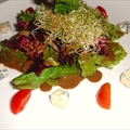 Balsamic Vinegarette Dressing