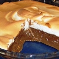 Bam's Chocolate Cream Pie