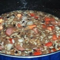 BAM's Hoppin' John
