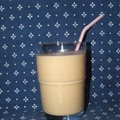 Banana and Peanut Butter Smoothie (The Inner Child)