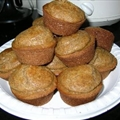 Banana Bran Muffins