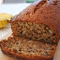 banana bread (easy)