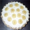 Banana Carmel Pie