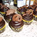 Banana Cupcakes