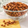 Barbequed Peanuts