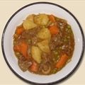 Barbs Beef Stew