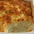 Barb's Holiday Au Gratin Potatoes